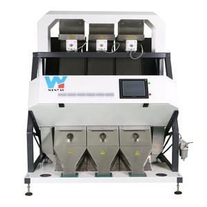 CCD Rice Color Sorter, Color Sorting Machine, Color Selector For Beans,Seeds,Tea, Nuts,Grain,Cereal, Wheat, Corn, Peanut,