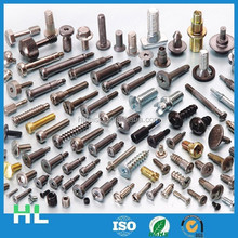 China manufacturer high quality aircraft nuts and bolts