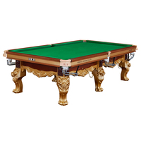 Best price of brunswick pool tables With Long-term Service
