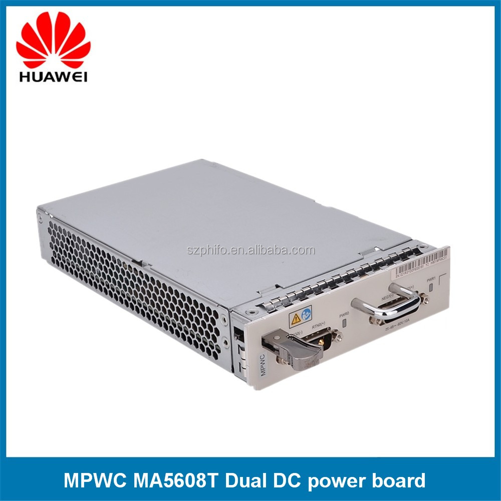 Gpon Olt Huawei Gpon Olt Command-line Interface(cli),Console,Telnet And Web  Configuration - Buy Huawei Ma5608t,Iptv,Diagnostic Software And Interface