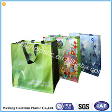Professional Customized cheap pp woven bag china, pp woven shopping bag and other promotion bag alibaba sign in