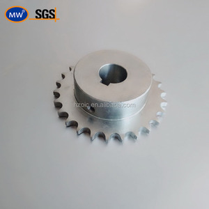 Special chain wheel ,sprocket for chain