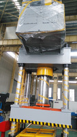 Ermaco brand Y35 Series Movable Table Hydraulic Press