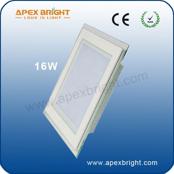 three color quality 3 years warranty cob led downlight 24w