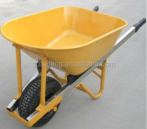 China High Quality Low Price Wheelbarrow Various Types Wheel Barrow From Direct Factory