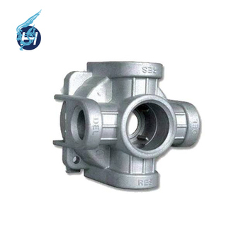 Manufacturer Professional Cooling tower Gravity Casting Part/Core Gravity Casting Part/Material storage tank Die Casting Part