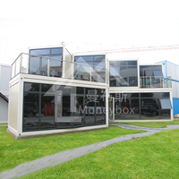 Cheap 40ft prefab shipping container homes for sale used