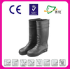 Anti-slip PVC Nitrile Rubber Gumboots/PVC Knee High Safety Boots
