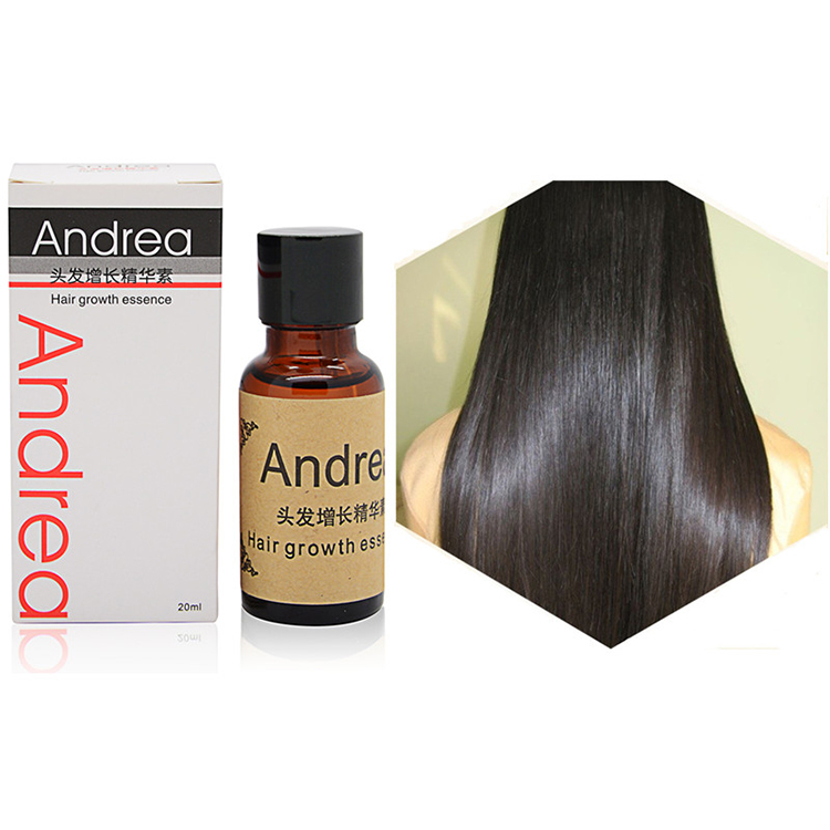 Top Selling Andrea Hair Growth Essence Serum Oil For Men Lady 20ml