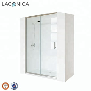 China Modern Sliding 6 Foot Glass Shower Door For Bathtubs Buy 6