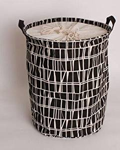 Get Quotations · Newest linen storage basket handle folding laundry basket Storage Round Laundry H&er Bucket Laundry Bags underwear & Cheap Cd Storage Basket find Cd Storage Basket deals on line at ...