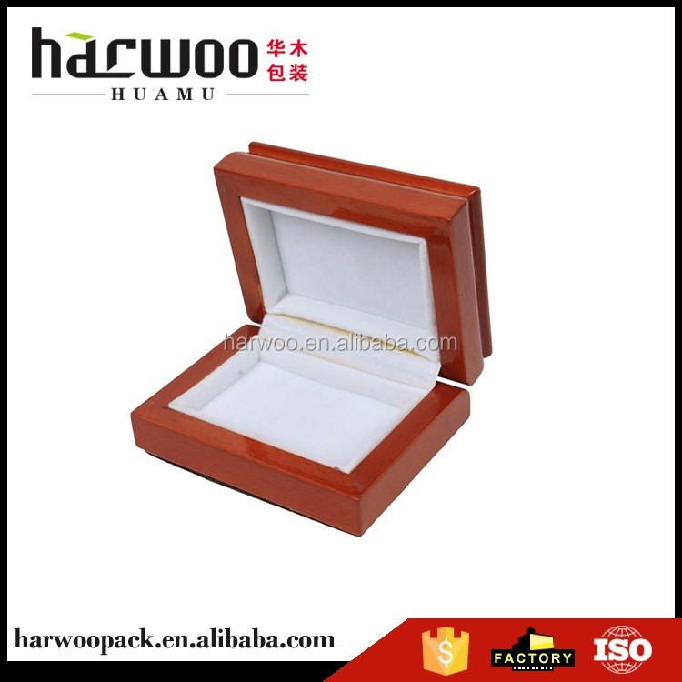 Chinese Style Wooden Jewellery Presentation Case
