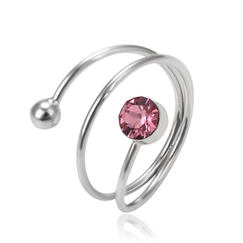 14524-women Fashion Jewelry Crystals From Swarovski,Rings Friendship - Buy  Crystals From Swarovski,Rings,Rings Friendship Product on Alibaba com