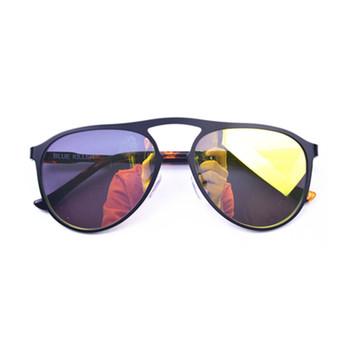 1356a7b92e 2018 Fashion Style Metal Sunglasses Polarized Mirror Lens Sunglasses ...