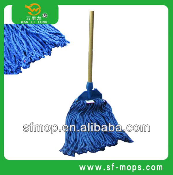 2014 cleaning water absorbing hospital mop