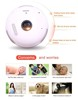 HD 960P 360 degree Fisheye Smart P2P IP WiFi wireless Hidden Camera Lamp Lihgt Bulb
