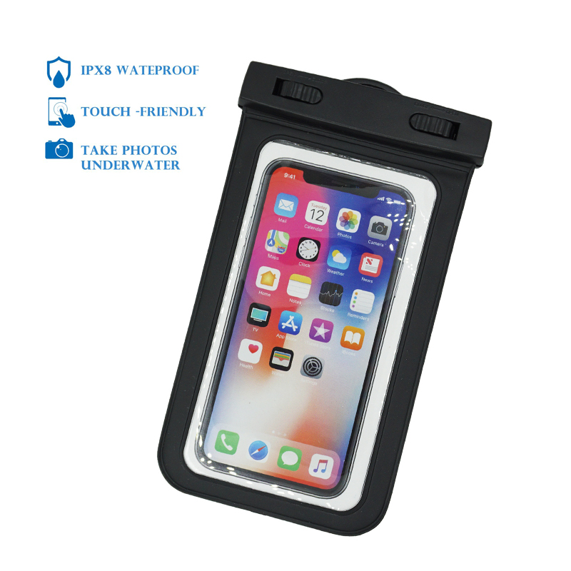 separation shoes 8b25b f2cd5 Universal Waterproof Case Waterproof Phone Case With Neck Strap For All  Iphones Apple Iphone - Buy Waterproof Phone Case,Waterproof Case,Phone Case  ...