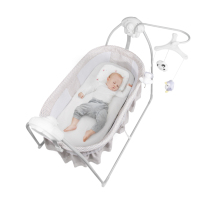 Electric Baby Bassinet Swing/Baby Swing And Bassinet,Baby Swing Cradle
