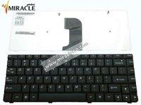 laptop keyboard parts for Lenovo U450 E45 Black Layout US