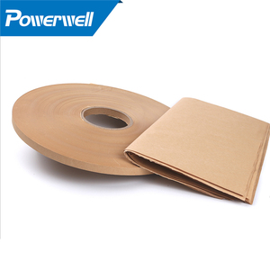 Insulating crepe paper/Transformer and Motor electric brown kraft paper roll