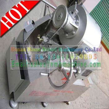 2014 new type easy operation cream puff making machine
