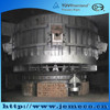 Upto 33MVA Electric Arc furnace/ Submerged Arc Furnace/ Silicon Metal Furnace