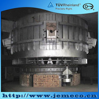 Buy 100Kva copper induction furnace/electric arc furnace in China ...