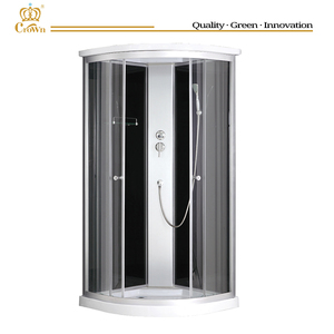 unit bathroom steam pod, bathroom pod manufacturers in China