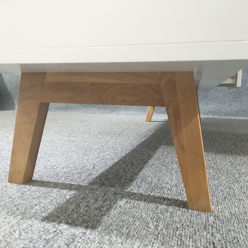 Long size TV Table with drawers