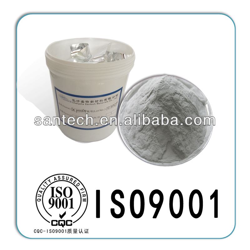 Powder indium 99.999% /4N 5N 6N Indium Metal Powder