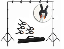 Backdrop Clamps Pegs Photographic equipment