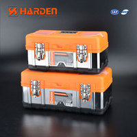 Professional Stainless Steel Tools Case