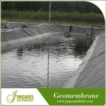 Hdpe Pond Liner In Aquaculture Shrimp Farm Buy