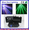 6 x 10W RGBW 4-in-1 led moving head animated disco lights gif