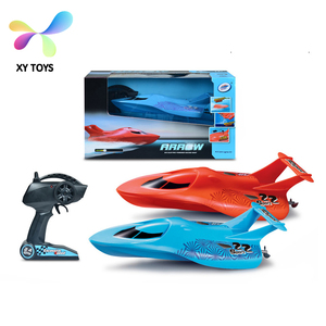 XY-317 new arrival remote control toys surfer rc model boats for sale