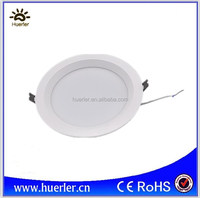 High brightness emergency ceiling light 20W 30W 220 volt 110 volt led