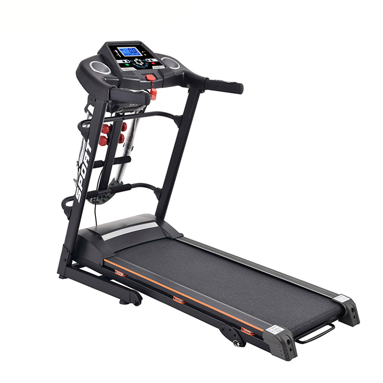 home gym luxury electric treadmill <strong>fitness</strong>