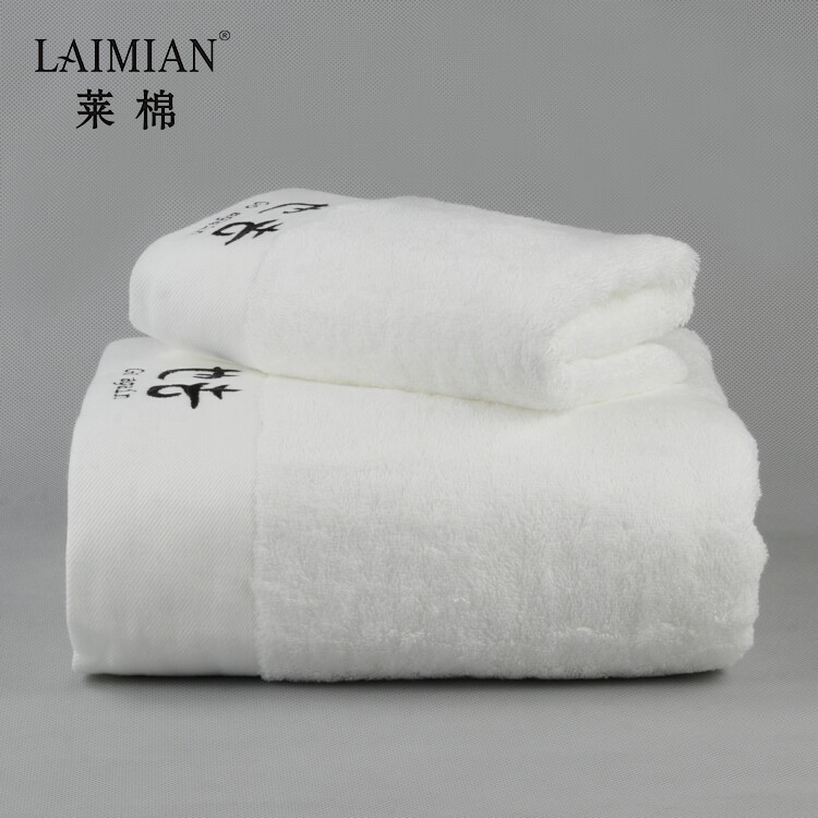 New arrival super soft 100% cotton 5 star hotel Indian wholesale used towels