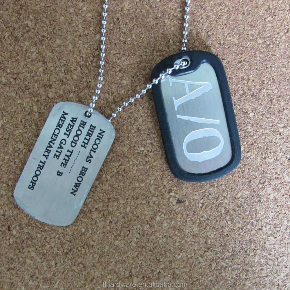 Anime Dog Tags Suppliers And Manufacturers At Laser Engraver The Electronic Mercenary