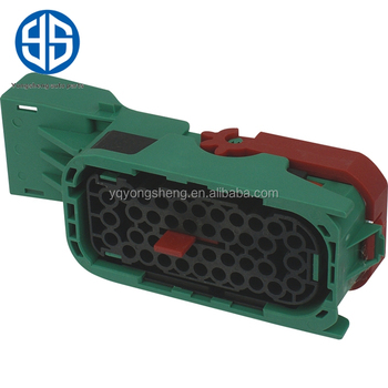 YONGSHENG 40 way automobile wire connector 284362-4