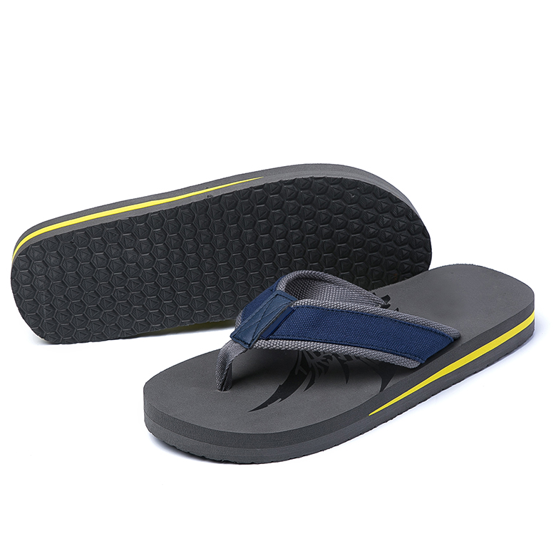 7407723ee31c Prompt delivery and the best service. Hot sale 2. High quality customize  service summer beach flip flops new design non-slip slippers sandal for