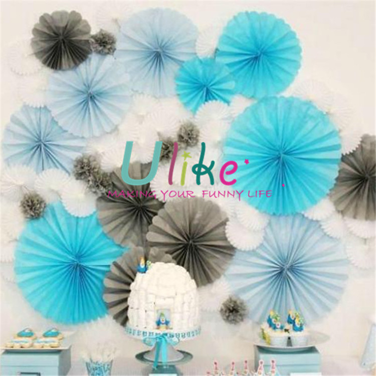 Tissuepaper Flowers Royal Blue Wedding Decoration Ideas - Buy Royal Blue Wedding Decoration IdeasParty Tissue FanWedding Tissue Fan Flowers Product on ... : tissue paper flower decoration ideas - www.pureclipart.com