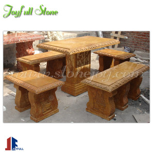 Outdoor Marble Patio Furniture Set Outdoor Marble Patio Furniture