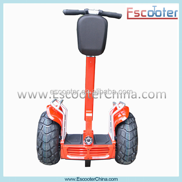 2000 w electric scooter self balancing electric scooter easy-go scooter