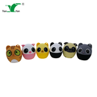 Outdoor Audio Pet Mini Portable wireless cartoon Cute Animals Speaker for smart mobile phone