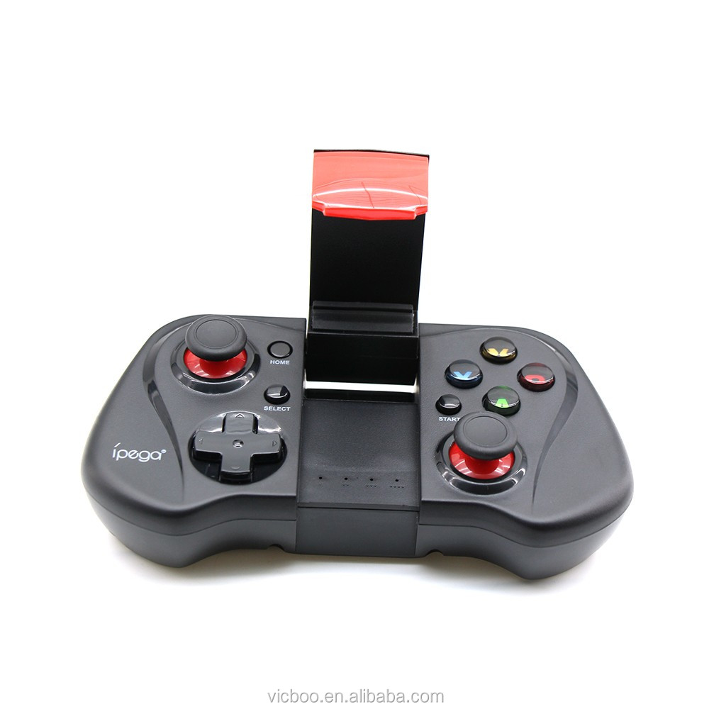 Wireless Smart Joystick Gamepad Gaming Controller Remote Control for Mobile Phone