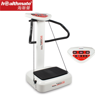 Healthmate HM01-08QA Power Slimmer Vibration Massage Platform