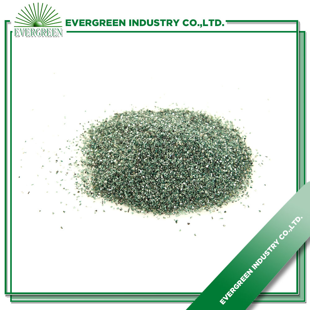 F20-240 Green Silicon Carbide Grits Price