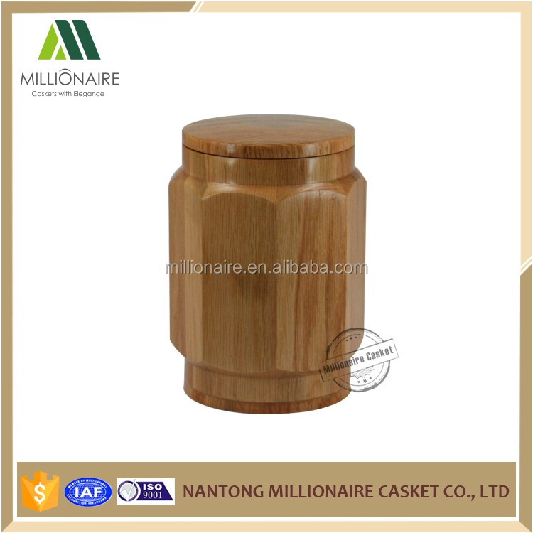 China Caskets Manufacturer Wooden Urns Buy Wooden Urn