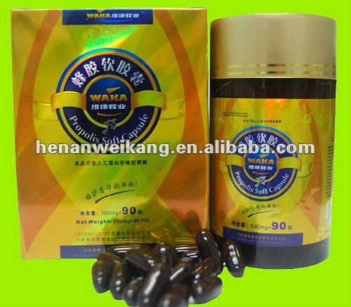 China One Biggest Propolis Extract Suppliers